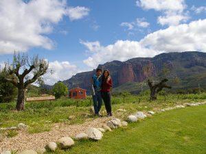 Ruta por el norte de España – PAMPLONA y FRANCIA