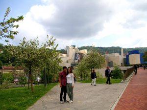 Ruta por el norte de España – BILBAO Y VITORIA