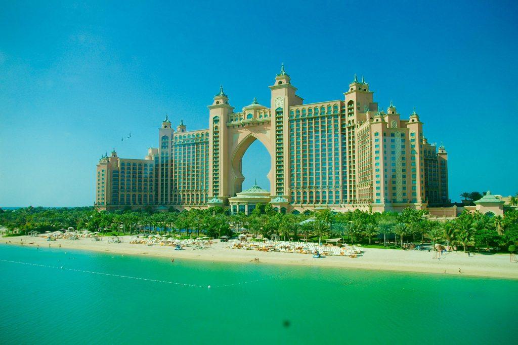 10 Imprescindibles en Dubai