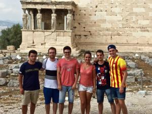 Qué ver en GRECIA – Creta, Santorini y Atenas