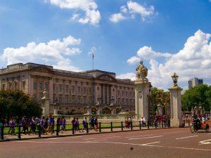 Qué ver en LONDRES – Ruta por el centro