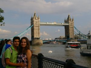 Qué ver en LONDRES – Tower Bridge y alrededores