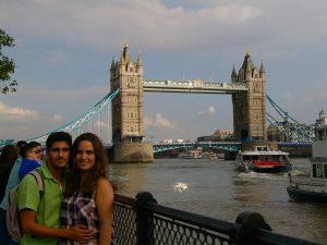 Zona histórica de Londres: mejores sitios