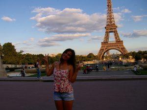 Qué ver en PARÍS – Torre Eiffel