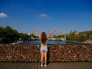 Qué ver en PARÍS – Notre Dame y Louvre