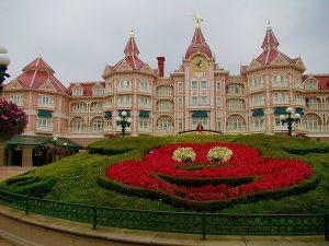 Qué ver en PARÍS – Disneyland
