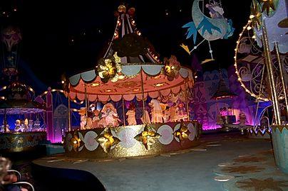 Qué ver en PARÍS - Disneyland