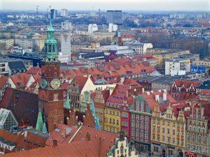 10 días para descubrir POLONIA – Wroclaw (parte V)