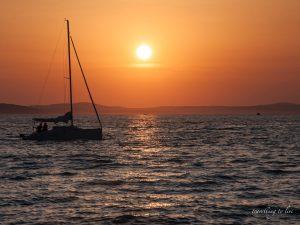 Visita a Klis, Trogir y Zadar
