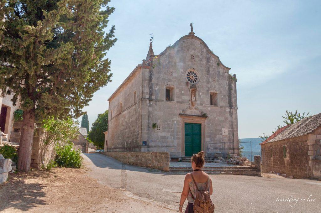 8 Imprescindibles en Croacia