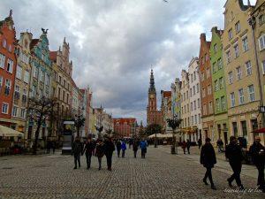 10 días para descubrir POLONIA – Gdansk (parte VII)
