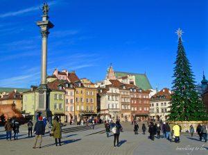 10 días para descubrir POLONIA – Varsovia (parte IX)