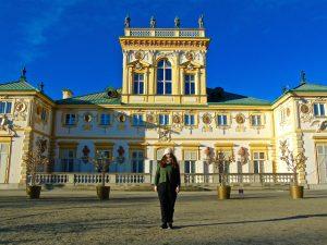 10 días para descubrir POLONIA – Varsovia (parte X)