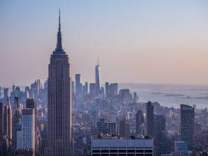Itinerario y presupuesto para NUEVA YORK en 13 días