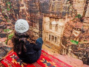 JORDANIA en 11 días: Itinerario y presupuesto