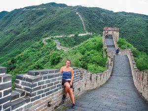 Alojamientos en CHINA