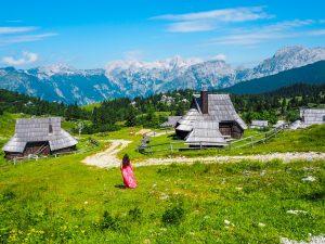 Preparativos e Itinerario para ESLOVENIA en 5 días