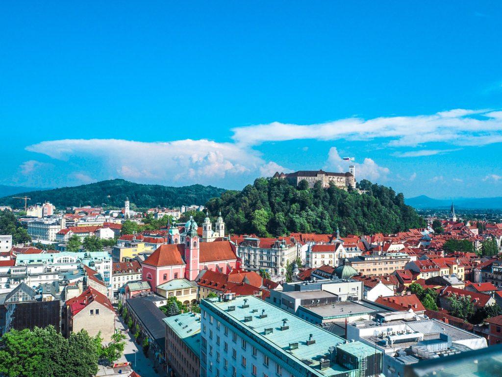 13 ciudades imprescindibles en Europa