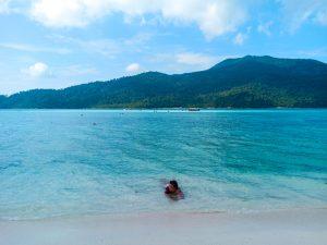 Sur de TAILANDIA en 28 días: Itinerario y presupuesto