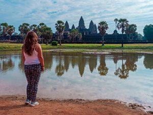 CAMBOYA en 16 días: Itinerario y presupuesto