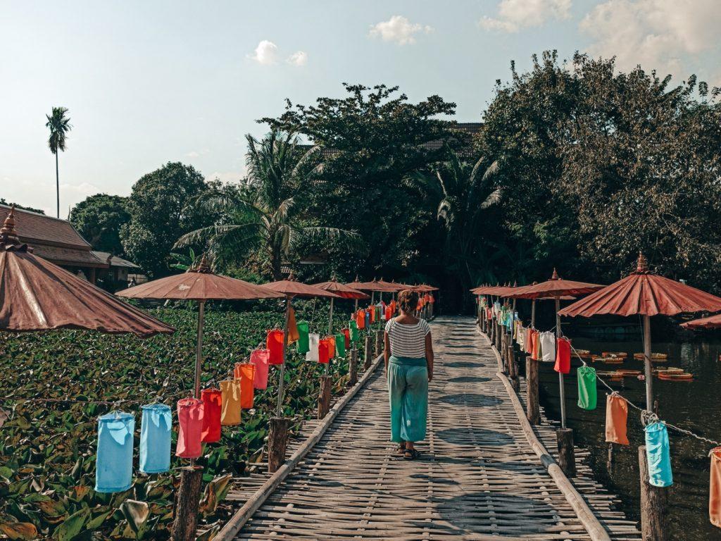 Maravillas de Chiang Mai, la ciudad más popular del norte de Tailandia