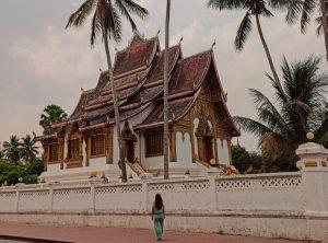 De Chiang Rai a Luang Prabang por libre en SLOW BOAT