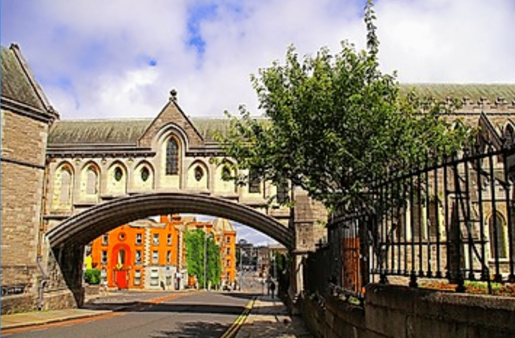 Qué ver y hacer en DUBLÍN