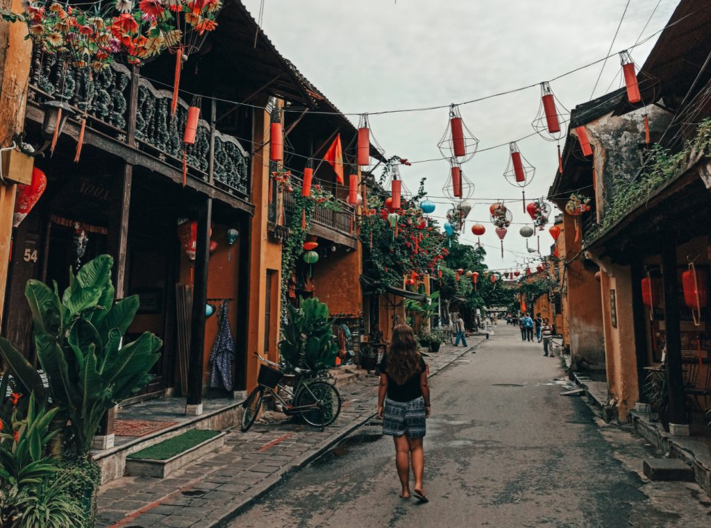 Alojamientos en VIETNAM