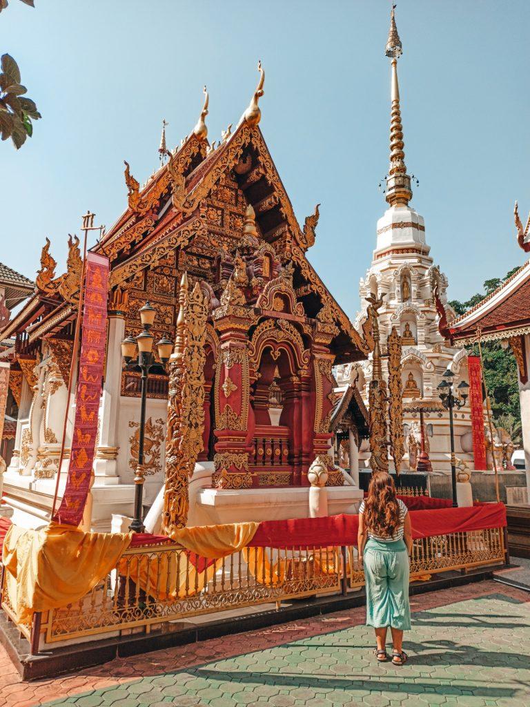 10 imprescindibles en Tailandia