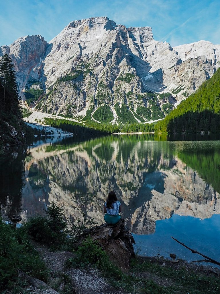 5 Lagos imprescindibles en las Dolomitas