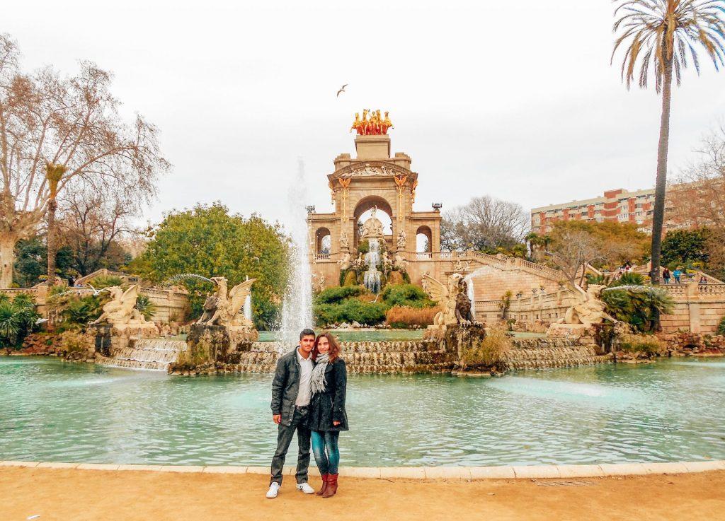 Qué ver y hacer en Barcelona