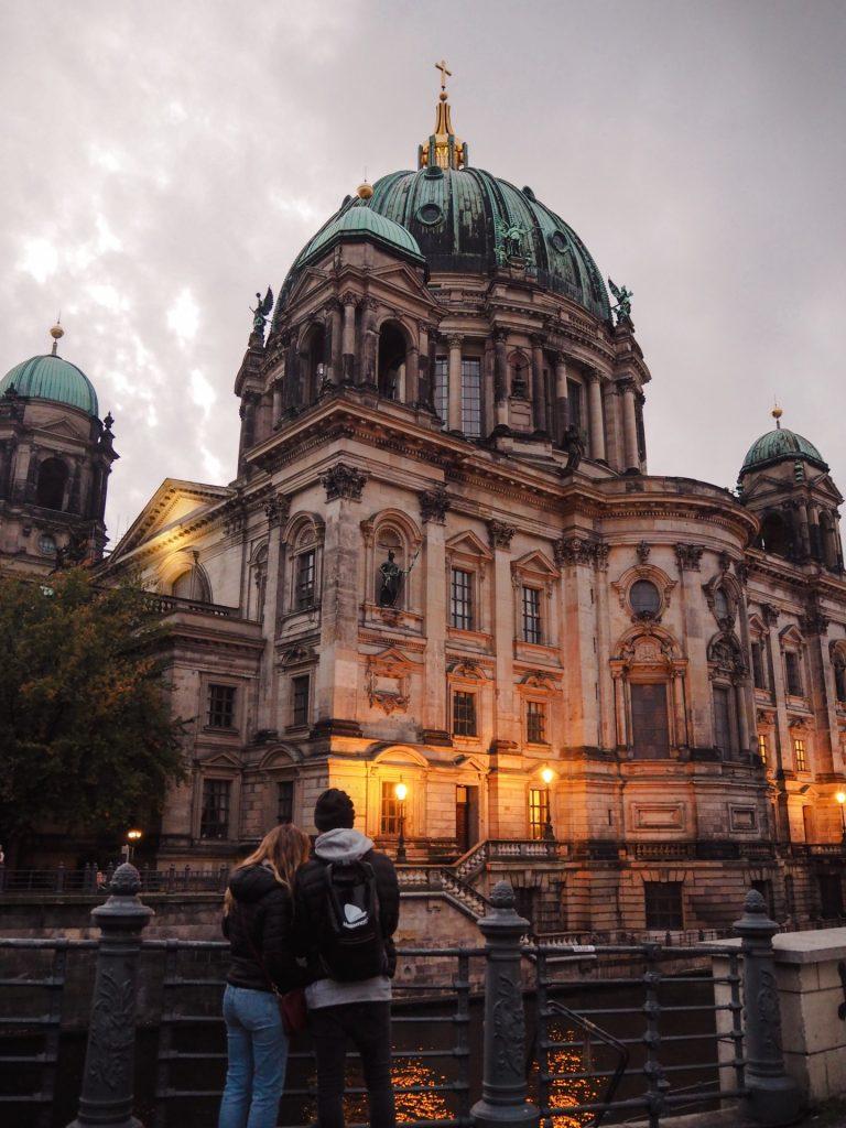 Qué ver y hacer en Berlín