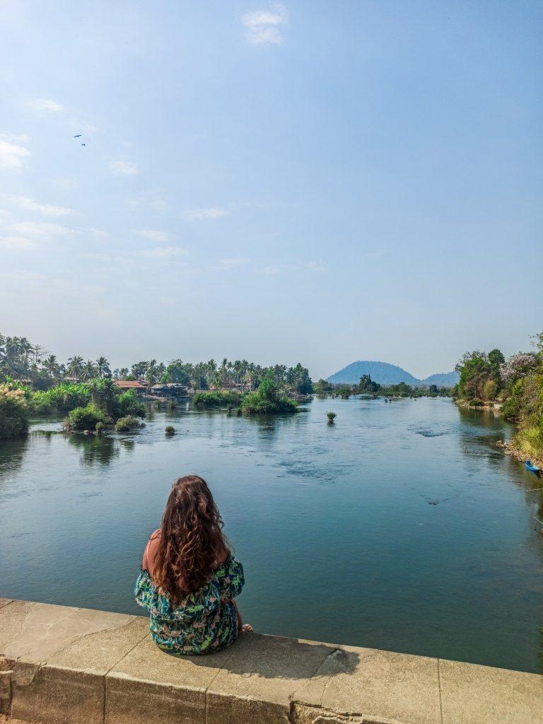 8 imprescindibles en Laos