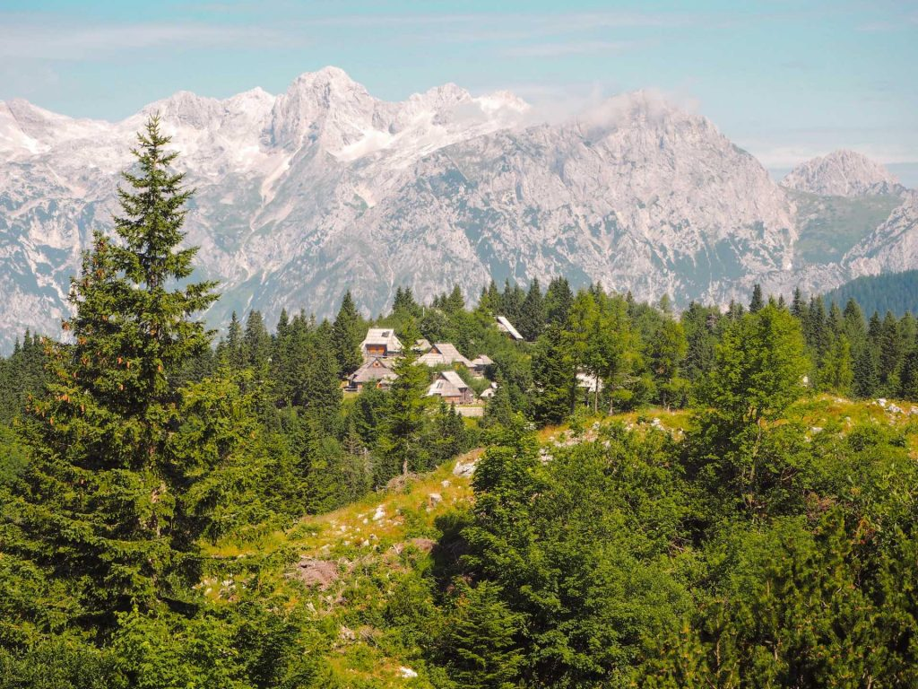 11 imprescindibles en Eslovenia