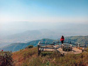 Qué ver y hacer en el Parque Nacional Doi Inthanon