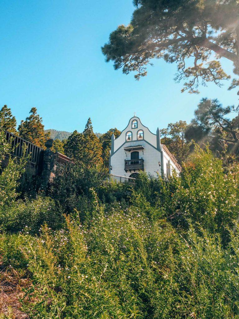 Ermita de la Virgen del Pino