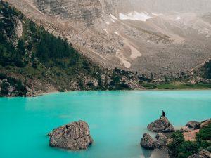 Visita al Lago di Sorapis