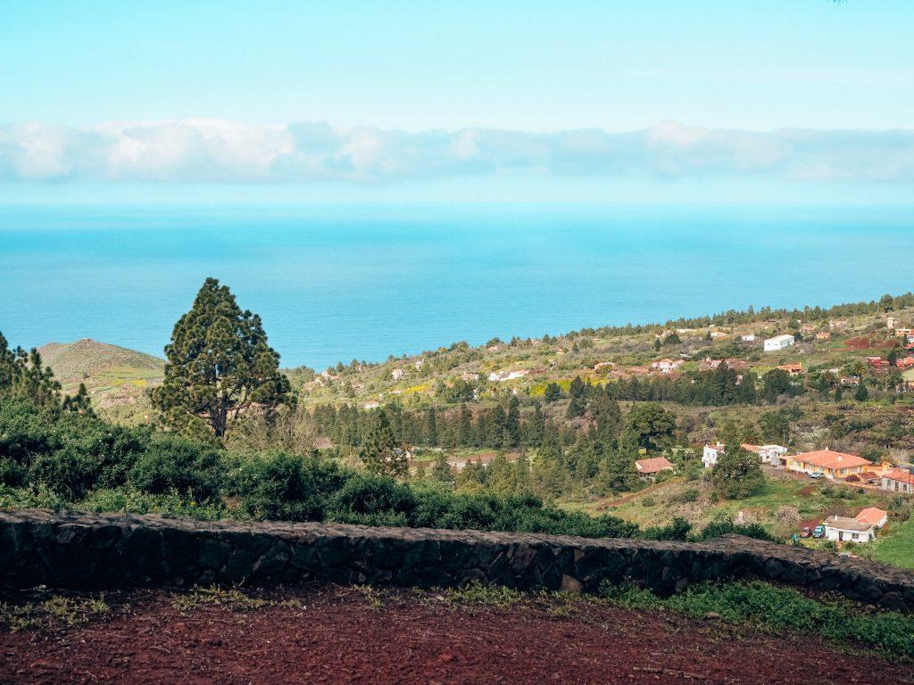 Qué ver y hacer en Puntagorda