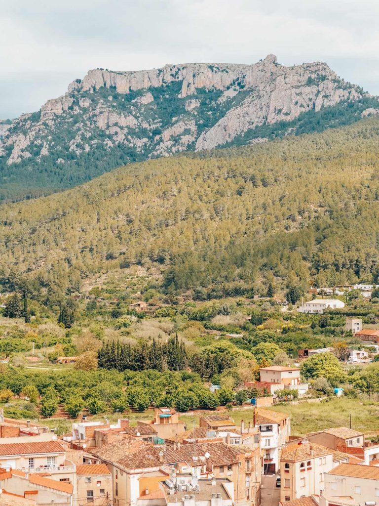 Pratdip, uno de los pueblos más bonitos de Tarragona