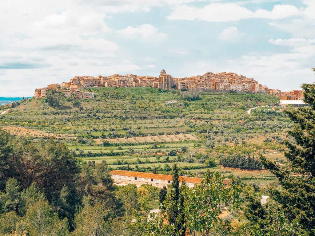 Qué ver en Horta de Sant Joan en 1 día