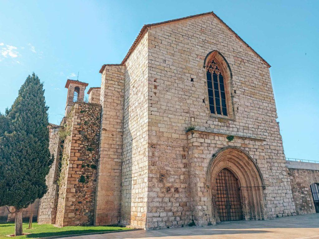 Qué ver en Montblanc, Tarragona