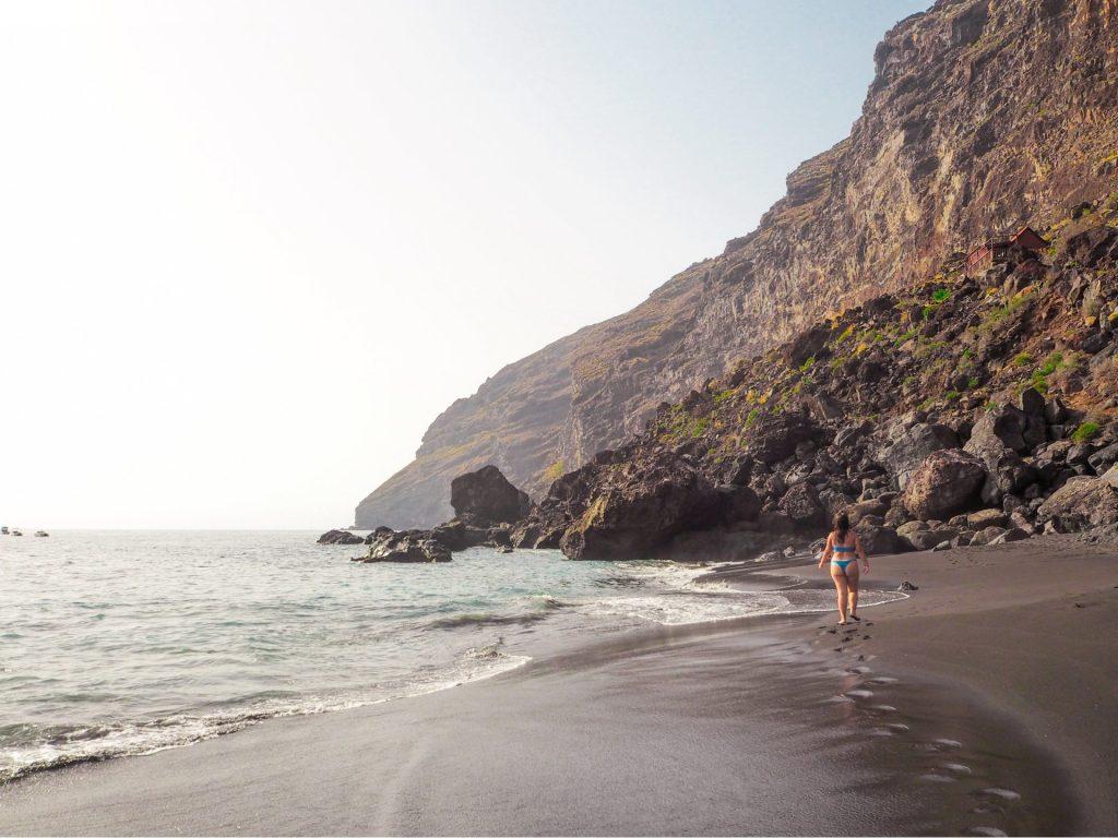 Mejores playas de La Palma