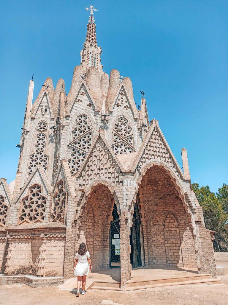 Ruta por Tarragona provincia en 3 días