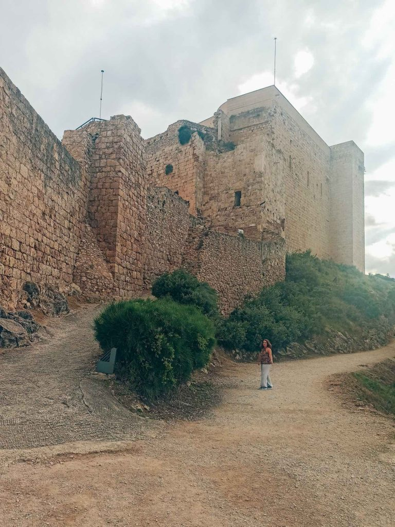Miravet, el pueblo más bonito de Tarragona