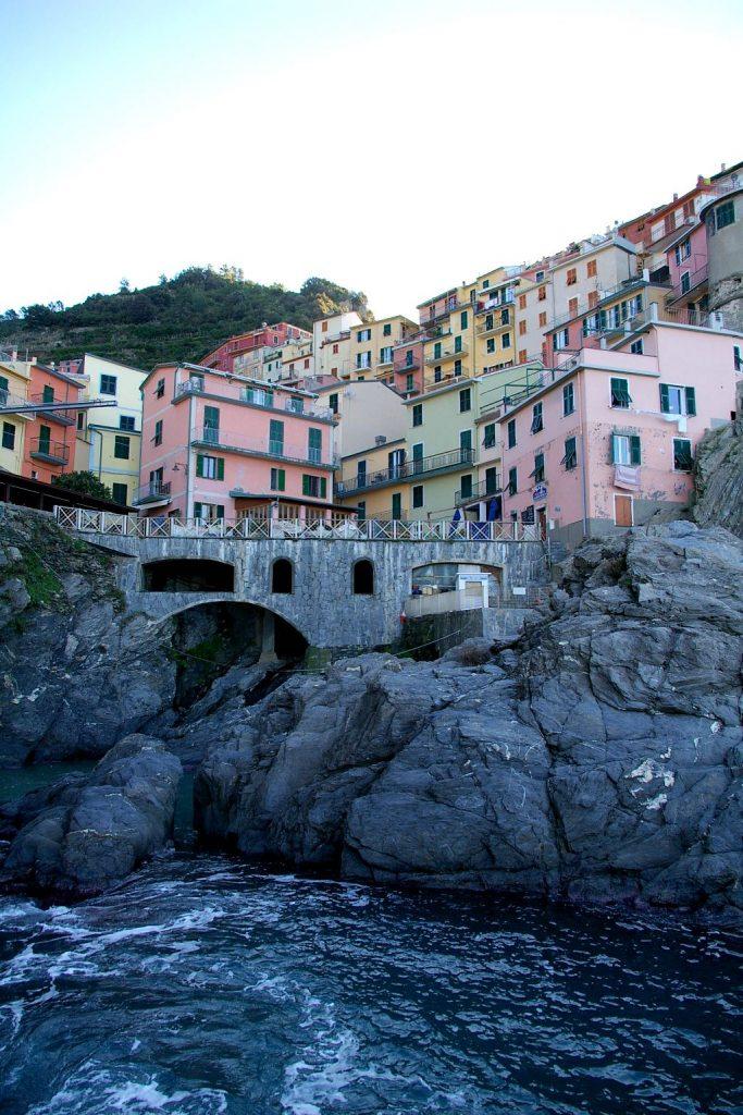 Cinque Terre, un imprescindible en Italia