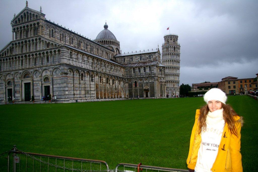 10 Imprescindibles en Italia