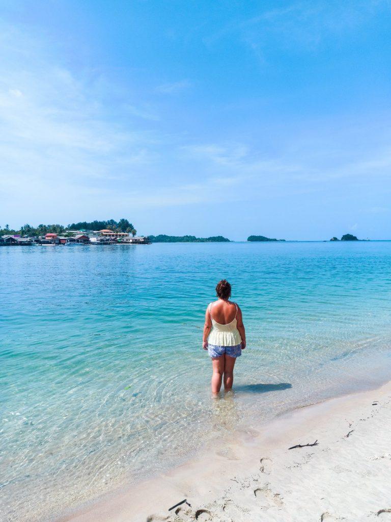 Playas de Koh Lanta Noi, en Koh Lanta