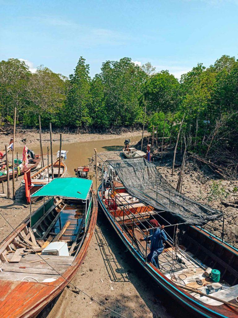 Qué ver y hacer en Koh Lanta