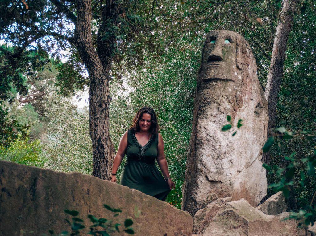 Bosc Màgic de la Roca del Vallès