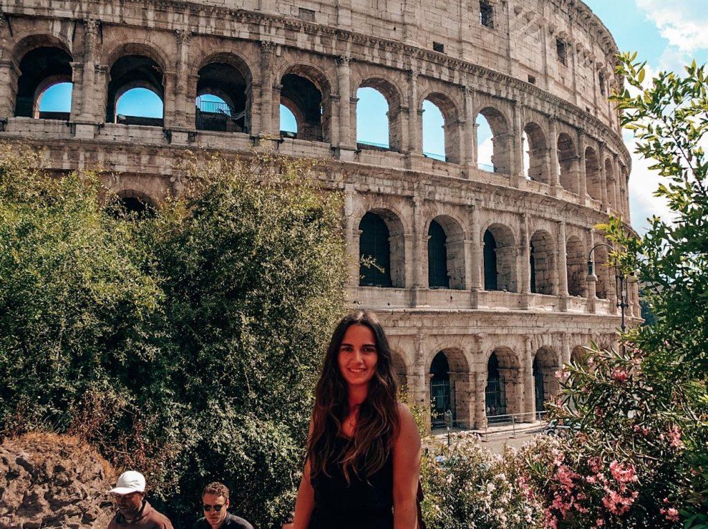 Roma, una ciudad imprescindible en cualquier viaje a Europa